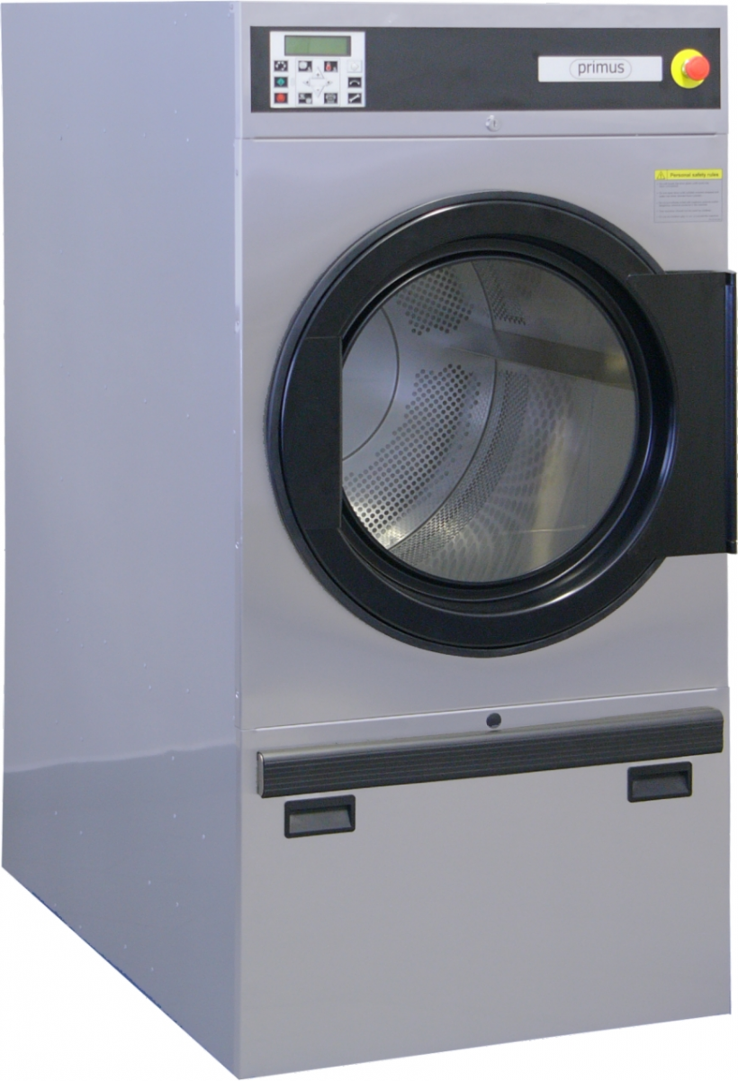 Industrial Tumble Dryers ~ Primus t commercial tumble dryer