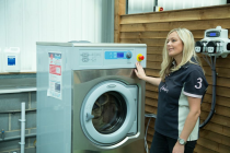 LaundryStuff Jumps Ahead with White Rose Equestrian Supplies